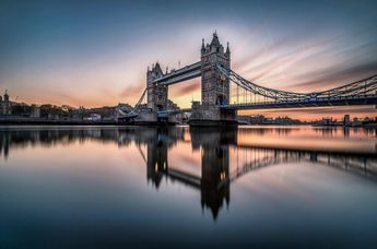 The 25 greatest cities in the world everyone wants to photograph