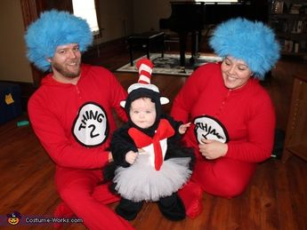 List of Pinterest the cat in the hat costume ideas pictures