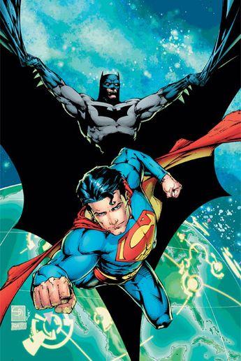 Superman/Batman #44 Review | Comics Should Be Good @ CBR