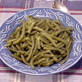7 Crack Barrel Recipes - Green Beans is listed (or ranked) 6 on the list Cracker Barrel Recipes