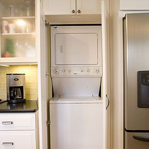 Our Best Tips for Laundry Room Organization