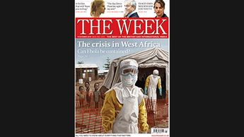 The crisis in West Africa (11 October 2014) Have you picked up your copy yet?
