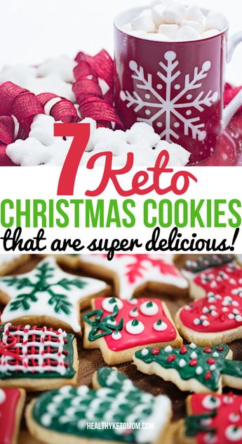 7 Keto Cookies Recipes That Taste Insanely Delicious