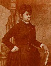 Annie L. Burton, b. 1858? Memories of Childhood's Slavery Days.