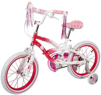 3ae02f48481 Latest BMX Bikes for sales #bmxbikes #BMX #bikes Hello Kitty Dynacraft Girls  BMX