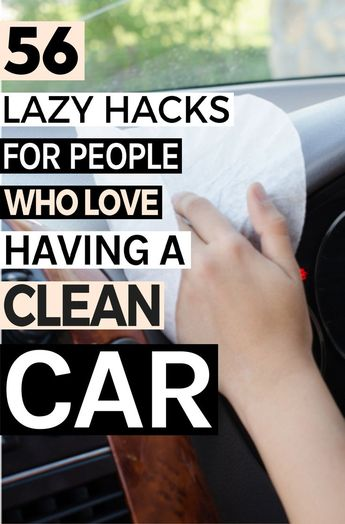 Keeping the car clean isn't the easiest task, but these car hacks will help make your car look clean and beautiful! So definitely check out these car organization hacks and car cleaning hacks. They're absolutely brilliant! #Carhacks #Carorganizationhacks #Carcleaninghacks #Cleaninghacks