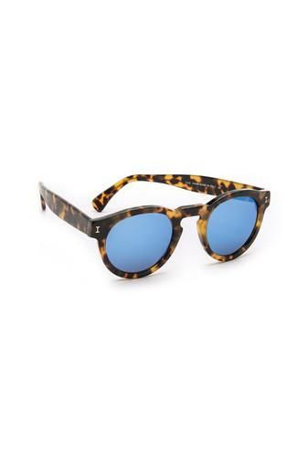 89169925d80 Earth Wood Petani Sunglasses w Polarized Lenses - White Oa