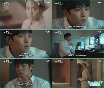 Recently shared the k2 korean drama cartoon ideas & the k2 korean