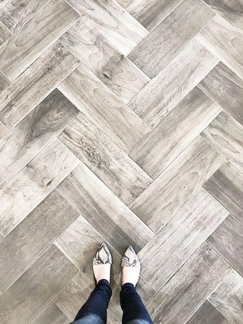 Our Favorite Wood Look Tile