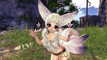 List of attractive blade and soul lyn preset ideas and
