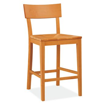 04b4918ad05 Doyle Counter Stool with Wood Seat