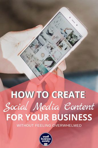 Break out of your social media rut with this simple strategy - SMALL BUSINESS SOCIETY