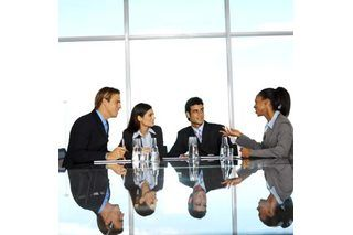 Ideas for Staff Meetings & Team Building