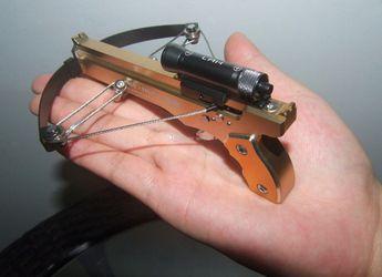 """Mdc: """"Fermate le mini-balestre cinesi, sono armi non giocattoli"""""""