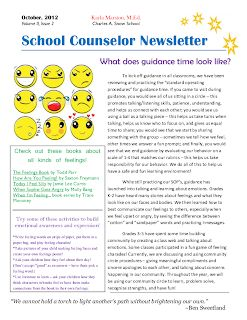 School Counselor Newsletter6