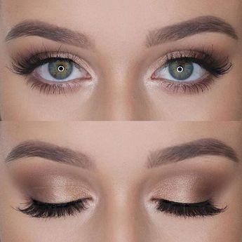Bronzed Up Makeup Tutorial