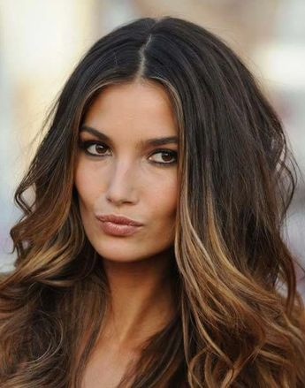 Hairstyle Idea: Description chateau meche caramel, hair chat coloring … #caramel #chateau #coloring #description #hairstyle