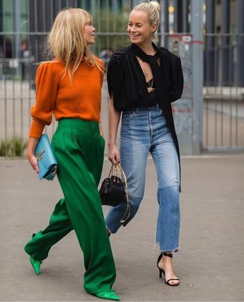 Eire Emerald Trousers