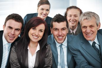 Reducing Employee Turnover - 12 Tips for Small Businesses #employeeretention #companyculture