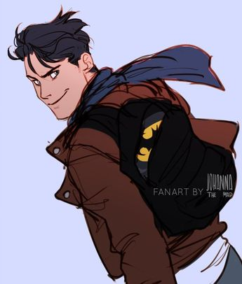 List of attractive damian wayne older version ideas and
