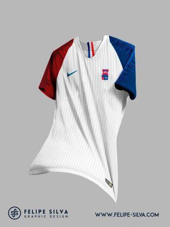 6e6d839f80f11 Leitor MDF  14 Clubes brasileiros vestindo Nike (Felipe Silva
