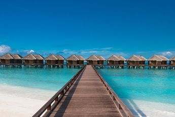 Sheraton Maldives Full Moon Resort & Spa -
