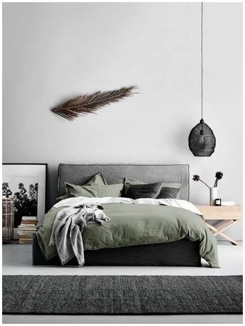 ❤30 Cozy Natural Home Decor Bedroom Ideas You Have To See #homedecor #natural #cozybedroom #naturalbedroom #beds #bedroomideas #bedroomdecor #bedroomdesign | gaming.me
