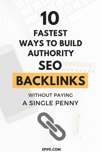 The Definitive Guide To Get Quality Backlinks To Your Blog For Free