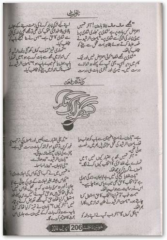 Recently shared urdu novels romantic writers ideas & urdu novels