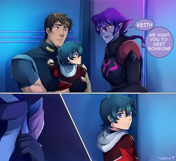Recently shared galra shiro x keith ideas & galra shiro x