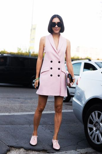 And Now, Exactly How to Wear These Classic Shoes