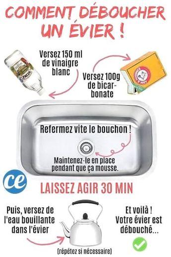 33 Super Astuces de Nettoyage Que Tout Le Monde Devrait Connaître.