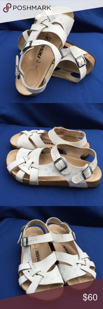 caa20e908446 Newalk by Birkenstock size 41 Gently used Birkenstock Shoes Sandals