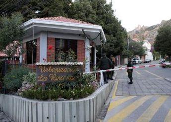 PP y Vox piden explicaciones al Gobierno sobre el incidente en la Embajada de México en Boliv...