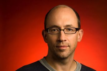 No severance for Twitter's Costolo, but $3.42M worth of stock may vest before he leaves