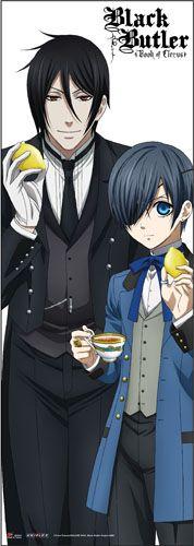 sebaciel lemon black butler kuroshitsuji Ideas and Images