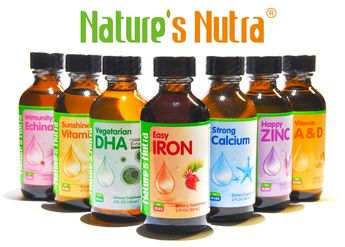 Natures Nutra Vegetarian Baby DHA 2 Fl. Oz 60ml 4Pack with Bonus Vitamin D3 Premium Baby and Infant Liquid Drops Toddlers Kids Children Multivitamin Supplement Lifes DHA 100mg Pure Plant So -- Find out more about the great product at the image link. (This is an affiliate link)