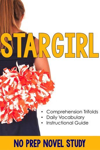 stargirl study guide