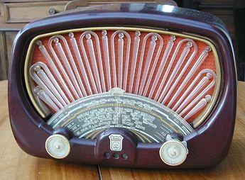 Radiola RA26U (1951)