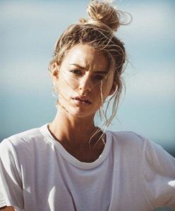 35 Messy Updo Hairstyles