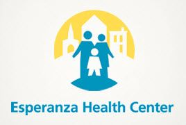 Esperanza Health Center's mission is to provide affordable, quality, bilingual primary health care and support services to our patients in Jesus' name, and to promote the health of the North Philadelphia community we serve. All people in need of health care services are welcome at Esperanza Health Center.