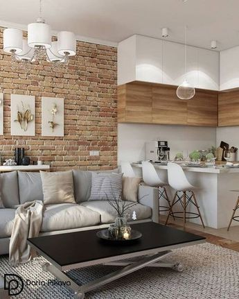 50 Loft Home Decor That Will Make Your Home Look Fantastic