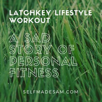 Join the fast-paced fitness revolution!  Finding it hard to motivate?! Don't have an hour a day to spare but want better health!? You are not alone!  Here is the sad story of my personal fitness…