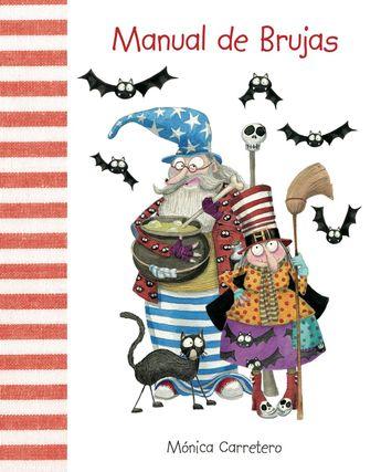 Manual de brujas (Witches Handbook) (eBook)