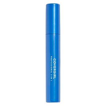 24720725fc2 Covergirl Professional 3-in-1 Straight Brush Mascara 210 Black Brown .3Fl Oz