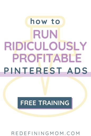 Pin Practical Ads - Pinterest Ads