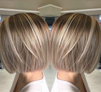 I love beige hair!!!