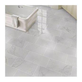 "Carrara 12"" x 24"" Porcelain Field Tile"