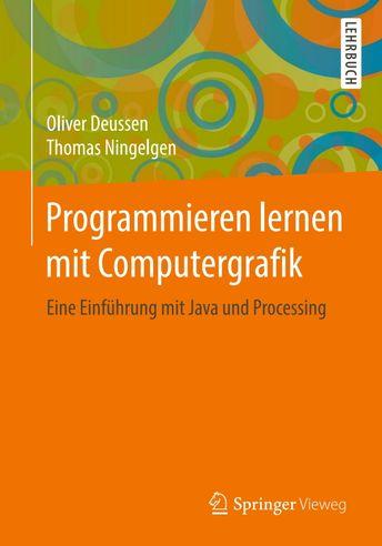 Programmieren lernen mit Computergrafik (eBook)