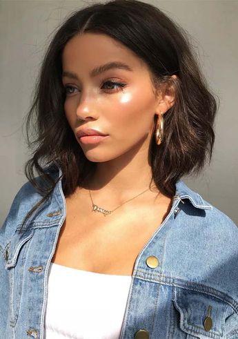 Wonderful Makeup & Beauty Trends to Follow Nowadays